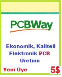 PCBWay Pcb baski